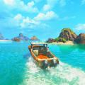 神秘海域4木筏求生