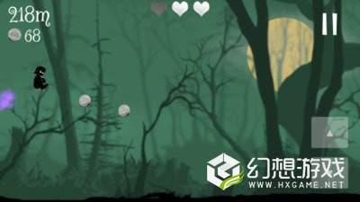 幽灵奔跑图3