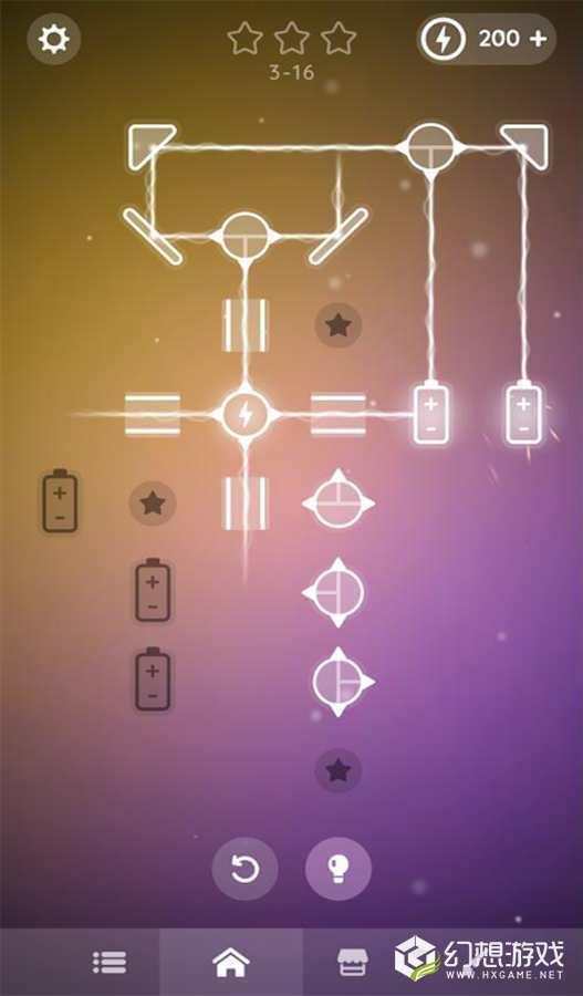 脉冲迷宫图4