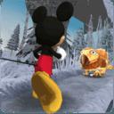 超级米奇老鼠冒险3D
