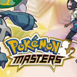 宝可梦masters  v1.0