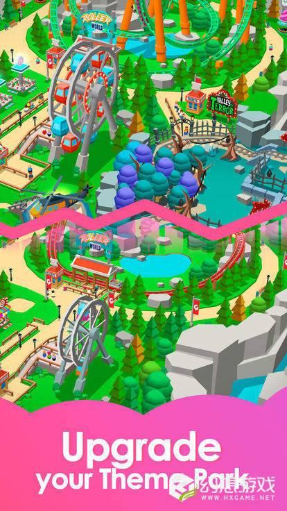 Theme Park图4