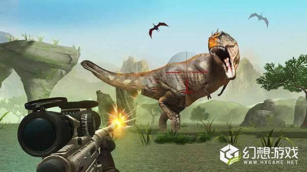 猎杀恐龙19图3