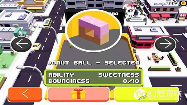 现代弹球3D图2