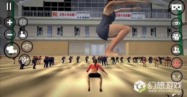 女巨人模拟器图2