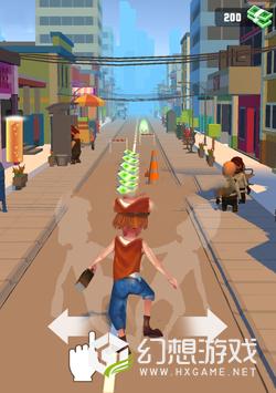 醉酒狂奔3D图3