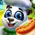我的熊猫厨师