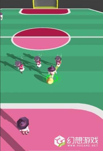 Ball Brawl图1