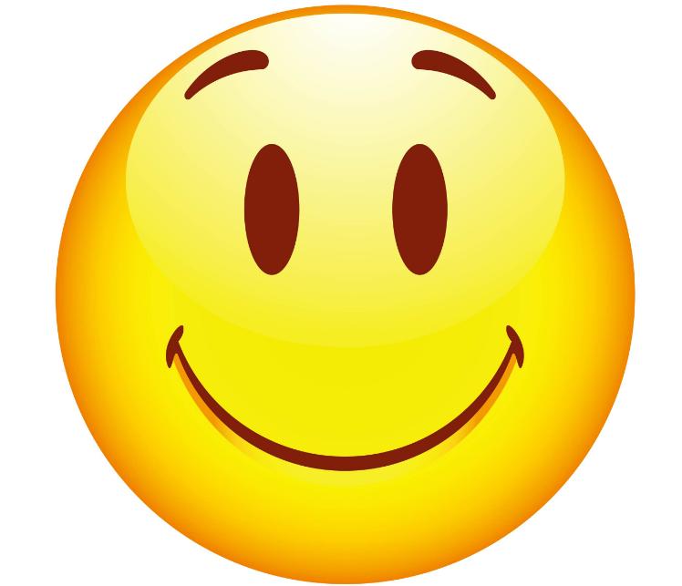 世界微笑日表情包