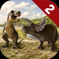 侏罗纪战斗模拟器2