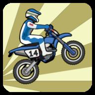 有鬼火摩托车  v1.25