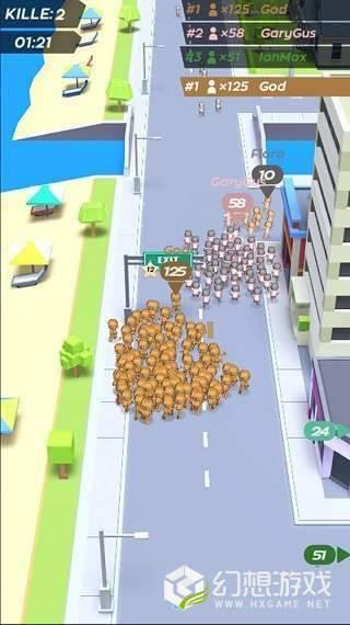 城市动物园大作战图2
