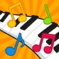 儿童钢琴旋律