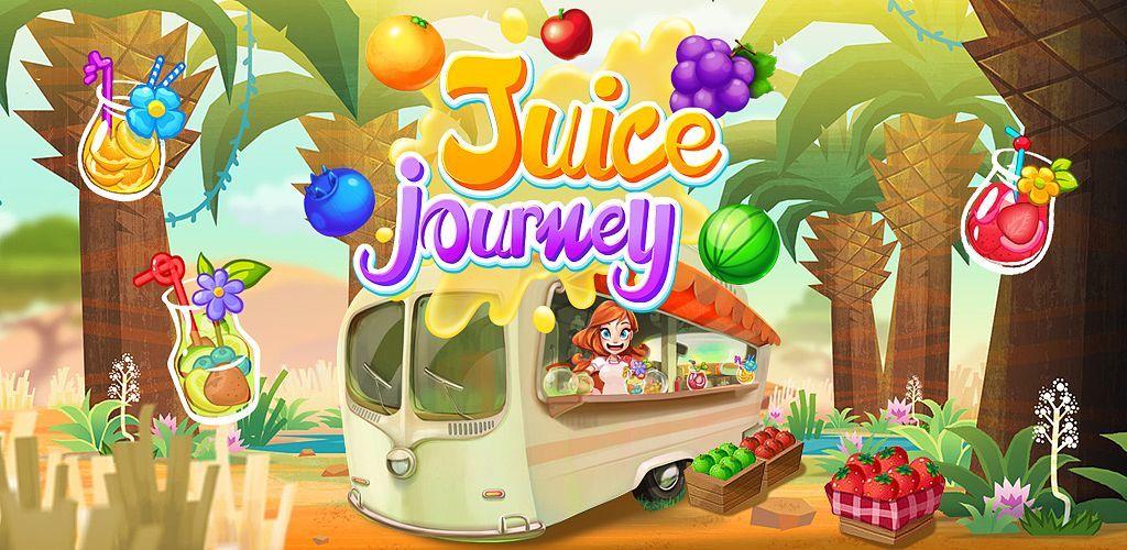 果汁店游戏推荐
