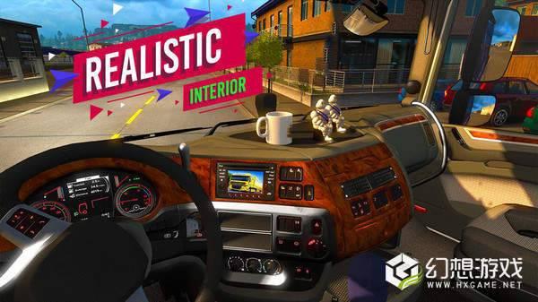 欧洲越野卡车模拟2019图3