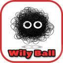 狡猾的球球