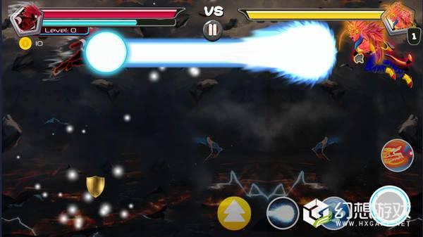 龙珠斗士赛亚力量图3