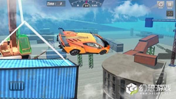 极限超车模拟器图2