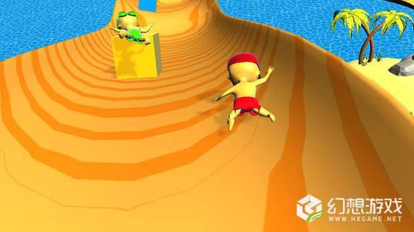 水上乐园冒险图1
