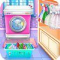 奥利维亚的洗衣店  v1.0.1