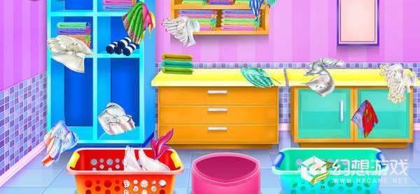 奥利维亚的洗衣店图3