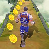 Sky Hero Runner