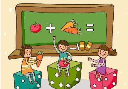 儿童学习游戏大全