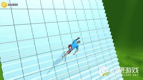 跌落模拟器图2