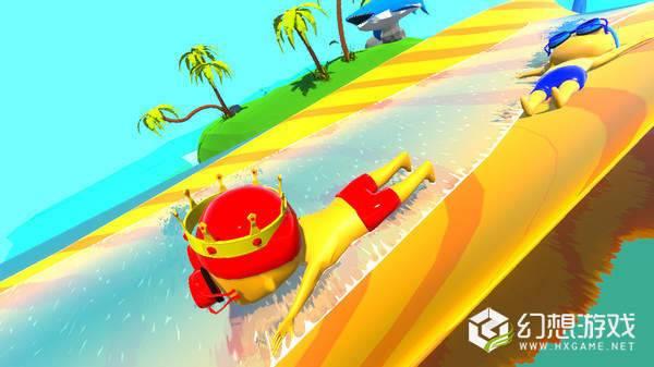 水上乐园冒险图2