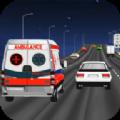 manic ambulance