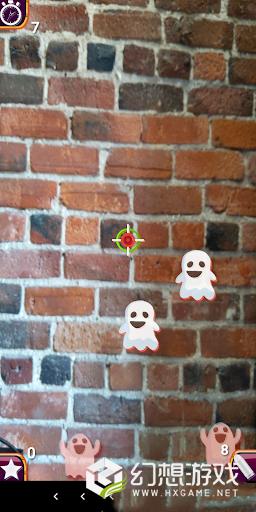 加拿大鬼魂图2