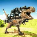 疯狂动物军团战争3D