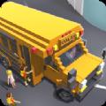 方块校车模拟器