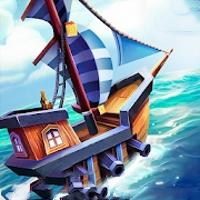 黑水海皇家船只