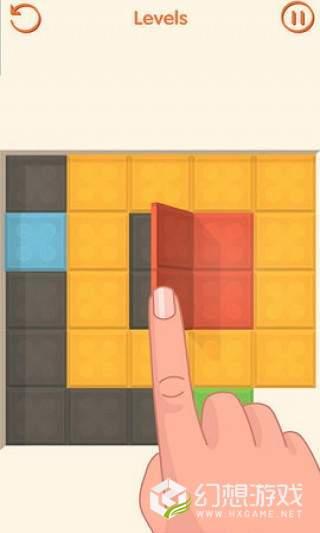 方块迷踪图2