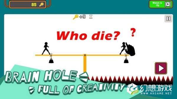愚蠢的杀戮图1