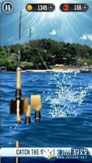 钓鱼生活模拟器2019图3