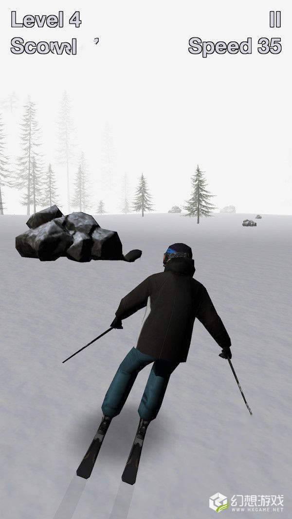 3D滑雪场图2