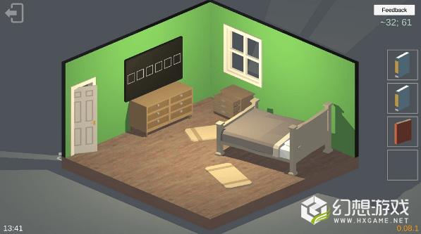 小房间故事图2