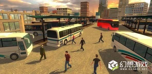 巴士模拟19图3