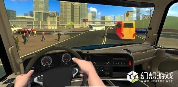 巴士模拟19图2