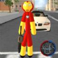 钢铁侠火柴人英雄  v3.0