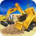 建造施工挖掘模拟  v1.0