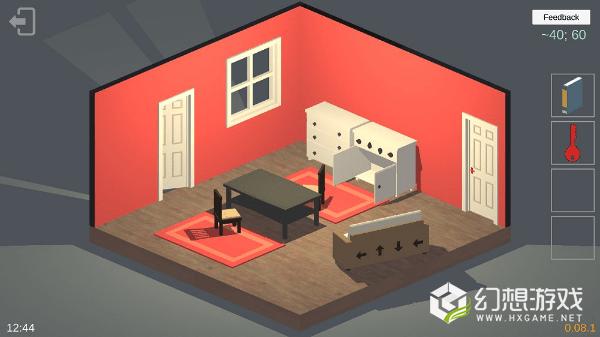 小房间故事图1