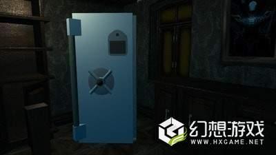 盗窃银行模拟图2
