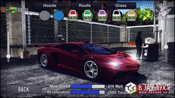 本田S2000汽车模拟图2