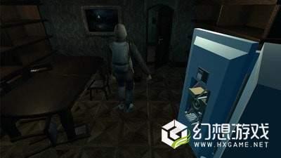 盗窃银行模拟图3