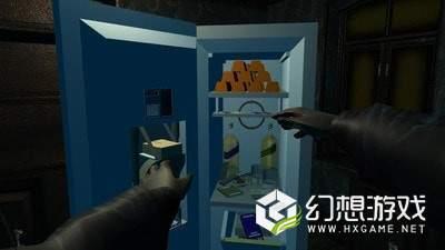 银行神偷模拟图3