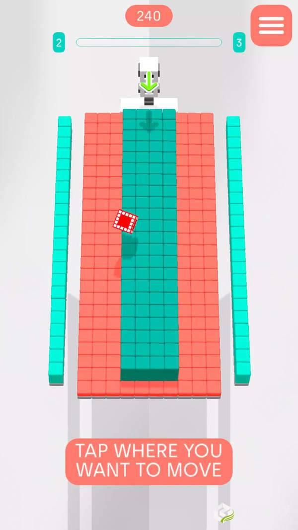 Sweep 3D图3