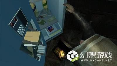 银行神偷模拟图4